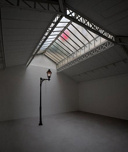 Quand les galeristes parlent de leurs artistes : Douglas Gordon vu par Kamel Mennour