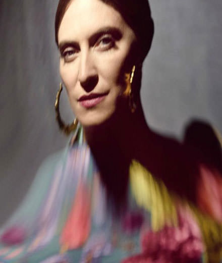 "Le grand retour de Feist avec ""Pleasure"""