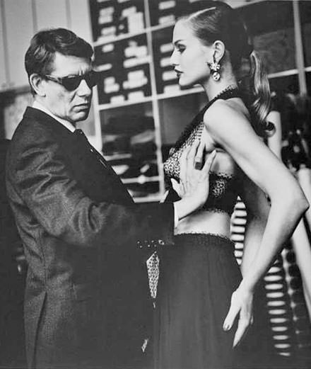 Helmut Newton, Mario Testino and Jean Pigozzi, together in a must-see show