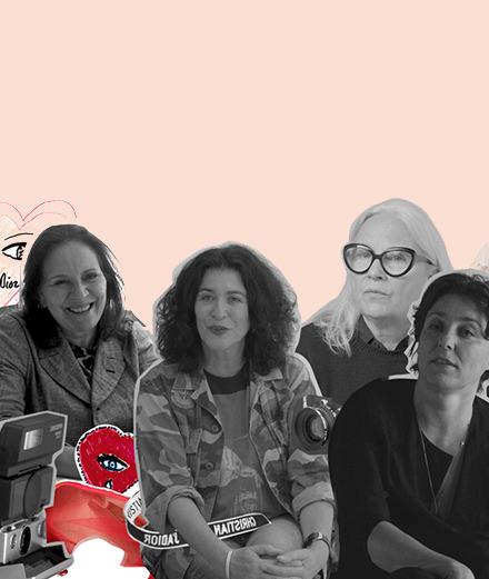 Qui sont les 4 femmes photographes réunies par Dior ?