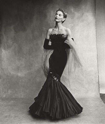Irving Penn, 70 years of career celebrated at the New York Met
