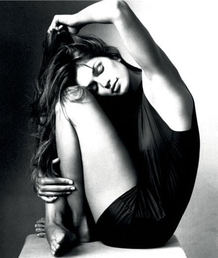 """Models Matter"": Christopher Niquet's fashion icons"