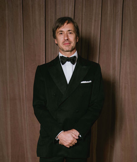 Les confidences de Marc Newson, superstar du design