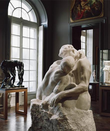 130 sculptures d'Auguste Rodin mises en vente par son musée
