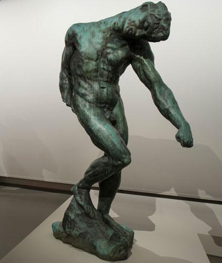 Le Grand Palais rend hommage à Auguste Rodin