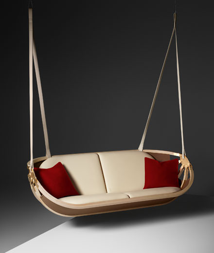 """Louis Vuitton's """"Objets Nomades"""" on show in Milan"""