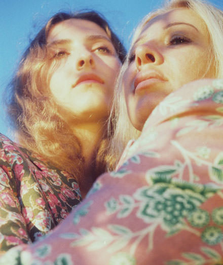 """""""Pacifier"""", an exhibition by photography's freshest star Petra Collins"""