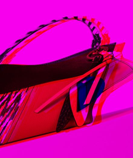 Focus du jour : le nouveau sac Proenza Schouler