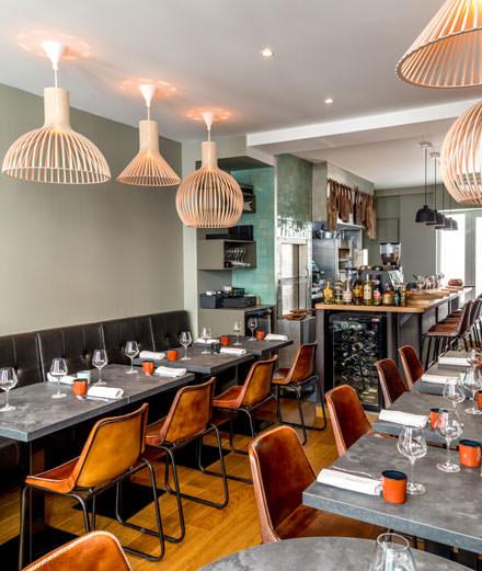 Voyager sans quitter Paris : notre sélection de restaurants incontournables