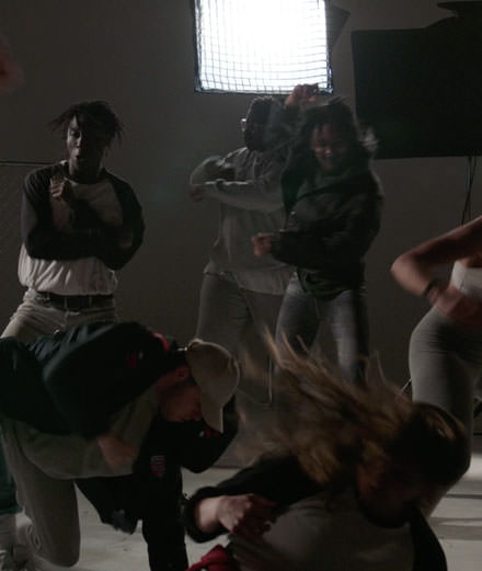 """Rocky dévoile son nouveau clip évènement """"Love is a Soft Machine"""""""