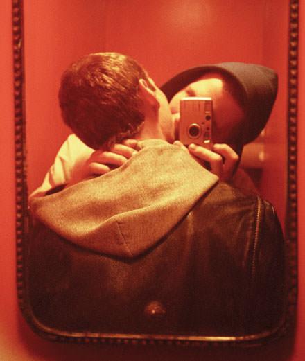 Génération 2000, la jeunesse new-yorkaise vue par le photographe Ryan McGinley