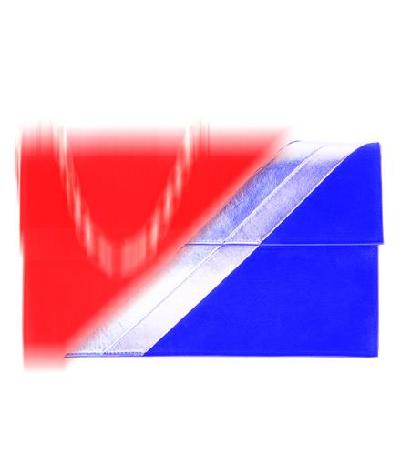 """L'accessoire fétiche de la semaine : le sac """"Miura"""" signé Tomasini"""