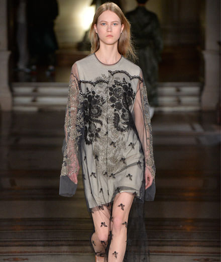 Stella McCartney fall-winter 2017-2018 show