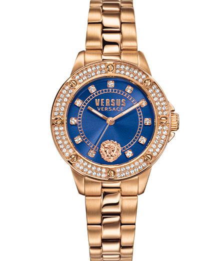 """L'objet du jour : la montre """"Versus South Horizons"""" signée Versace"""