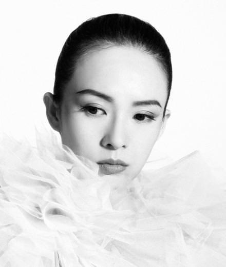 Zhang Ziyi, éblouissante actrice bientôt à l'affiche de The Crossing de John Woo