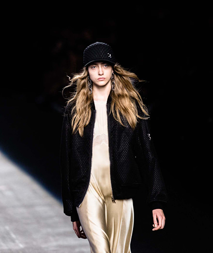 The Power of the Street : le défilé Alexander Wang printemps-été 2016