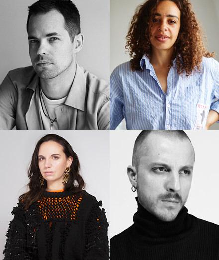 Qui sont les finalistes du Prix de l'ANDAM 2017 ?