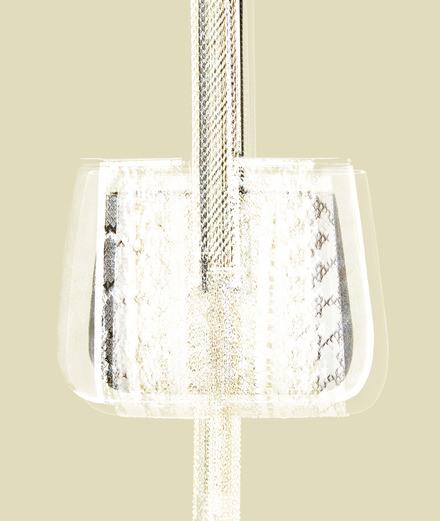 L'accessoire fétiche de la semaine : le sac Lanvin