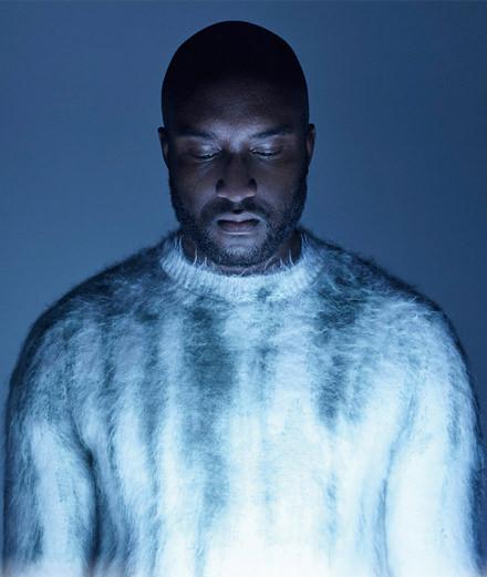 Virgil Abloh mixe à La Concrète pour la Fashion Week