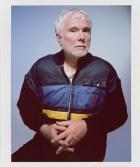 Qui était Glenn O'Brien, mythe et icône du style new-yorkais qui nous a quittés ?