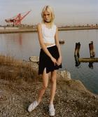 """L.A. girl"" par Yelena Yemchuk avec Harleth Kuusik"