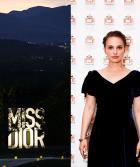 Le dîner Dior au Château de la Colle Noire, en la présence de Nathalie Portman