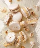 Le pâtissier Pierre Hermé célèbre le macaron pour une noble cause