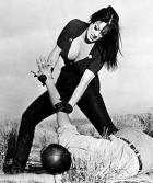 Tura Satana, la reine des séries B, à l'honneur dans un documentaire inédit