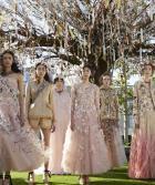L'échappée poétique de Dior à Tokyo