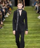 Le défilé Dior Homme printemps-été 2018