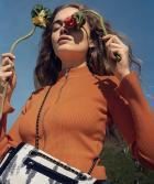 La collection capsule de Jerôme Dreyfuss inspirée de Coachella