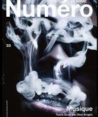 Exclusif : Travis Scott par Nick Knight en couverture du Numéro Homme Musique