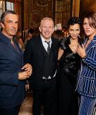 Quelles étaient les célébrités présentes à la soirée de Jean Paul Gaultier