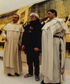 30 ans après, on rejoue la Cène d'Andy Warhol