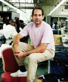 Dov Charney, le roi déchu d'American Apparel