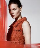 """Exclusive: the fashion story """"La magie du trait"""" by Jacob Sutton"""