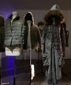 Moncler unveils its collaboration with artiste Greg Lauren
