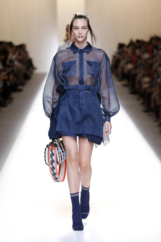 1055810179d The rococo inspired looks from Fendi show