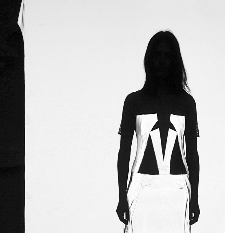 Couture été 2014, Collection Pause Maison Anne Valérie Hash © Anne Valérie Hash