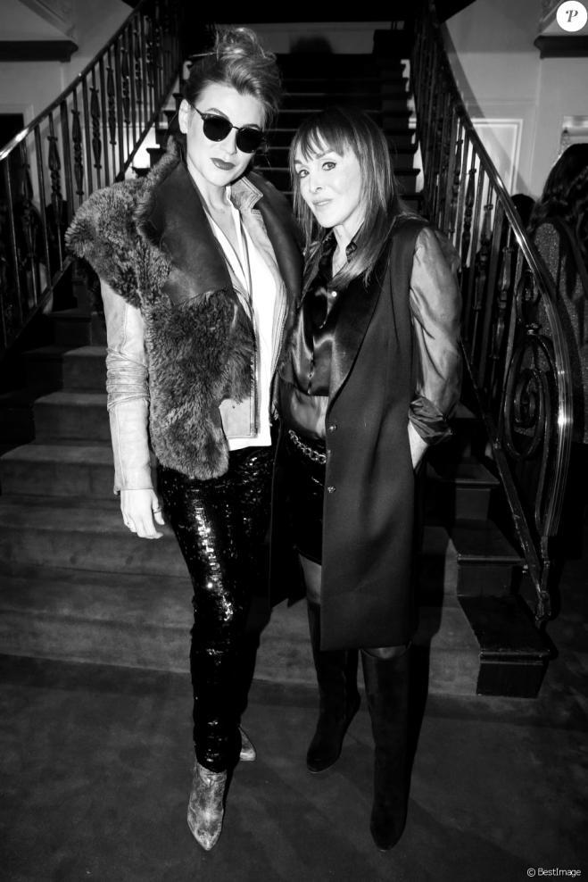 Melody Gardot et Babeth Djian