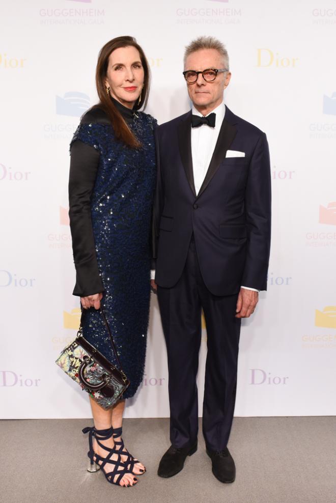 Laurie Simmons & Carroll Dunham