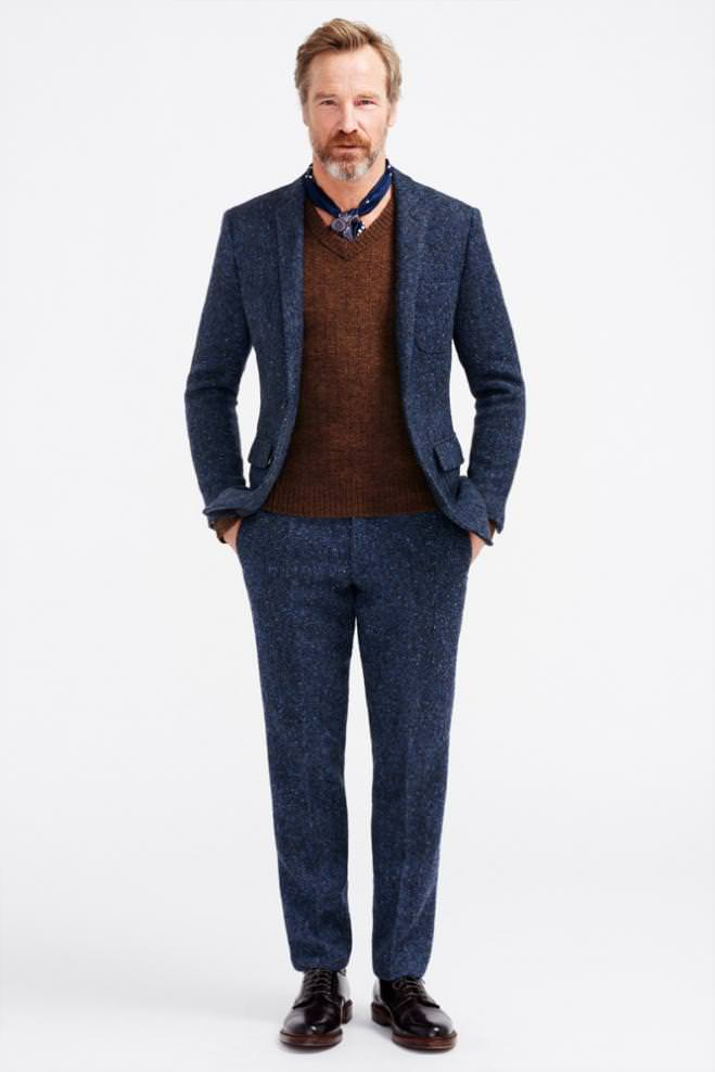J Crew Mens Fashion Magazine
