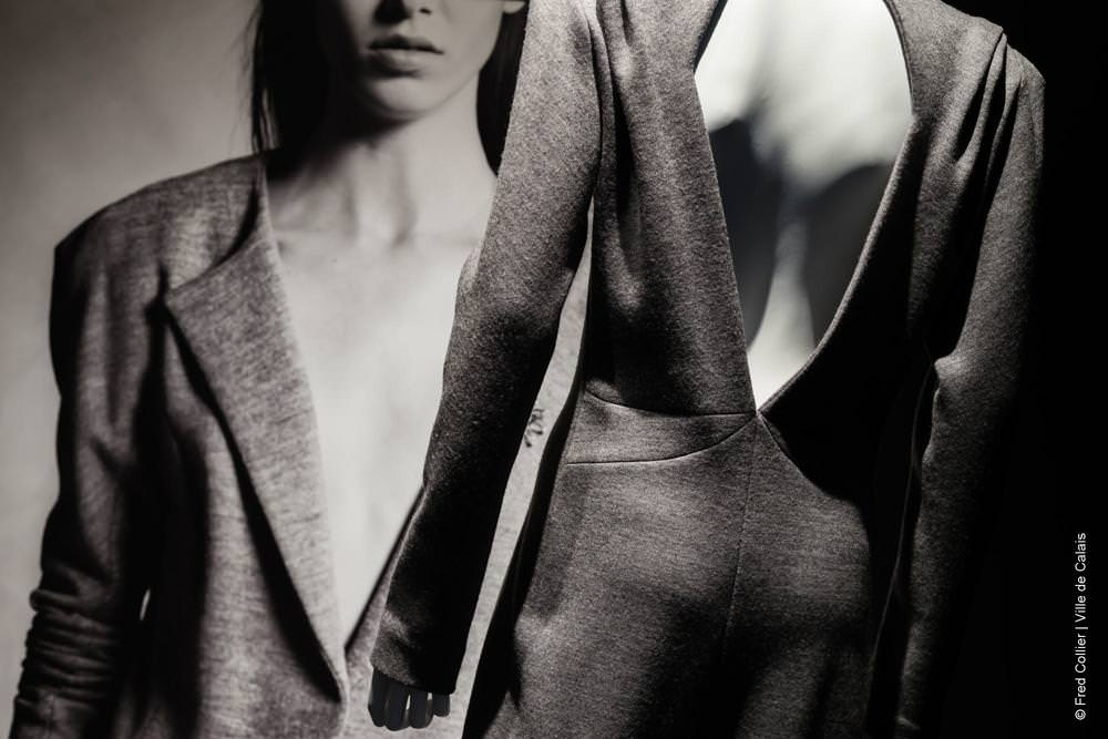 Vue de l'exposition © F. Collier
