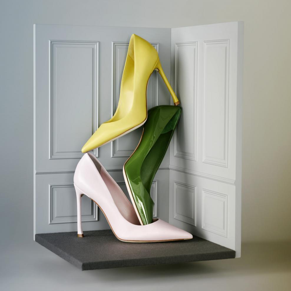 """""""Dioressence"""" by Marton Perlaki"""