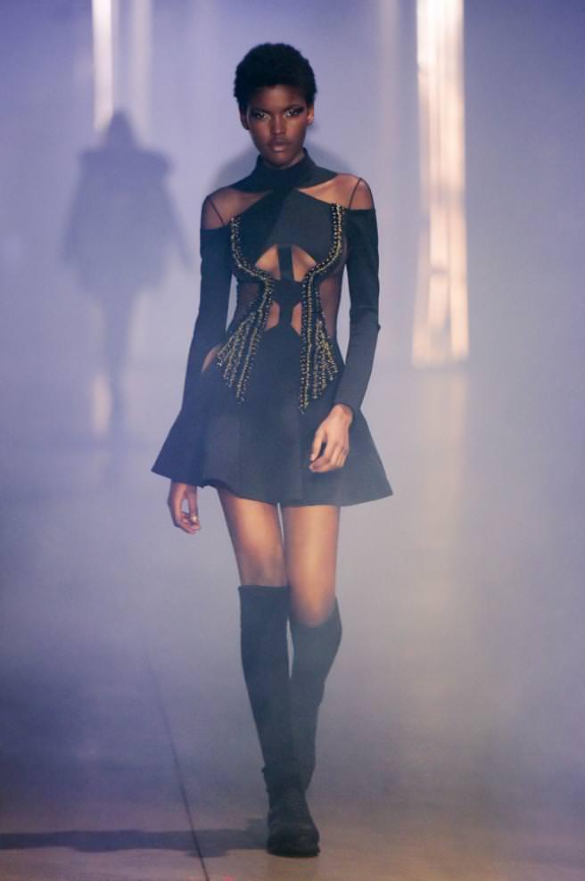 Philipp Plein Fw  Fashion Show