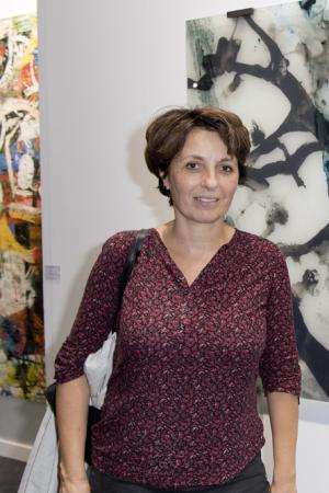 Carole Benzaken
