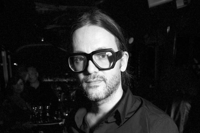 Cyrill Gutsch, creator of