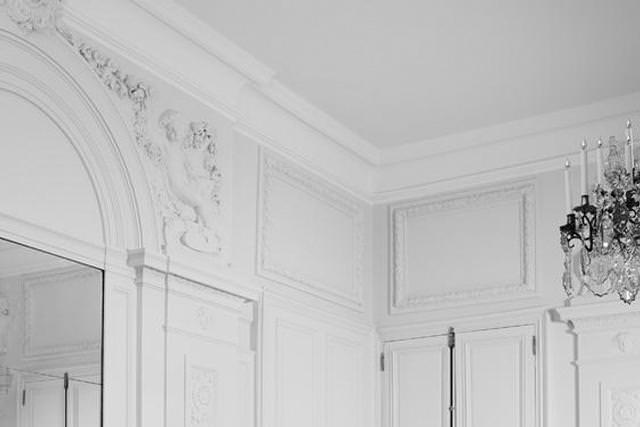 Saint Laurent Paris Couture