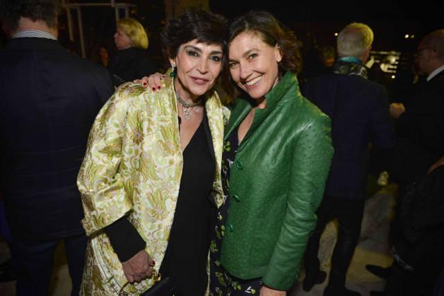 Eleonora Gardini Cipriani et Cristiana Perrella