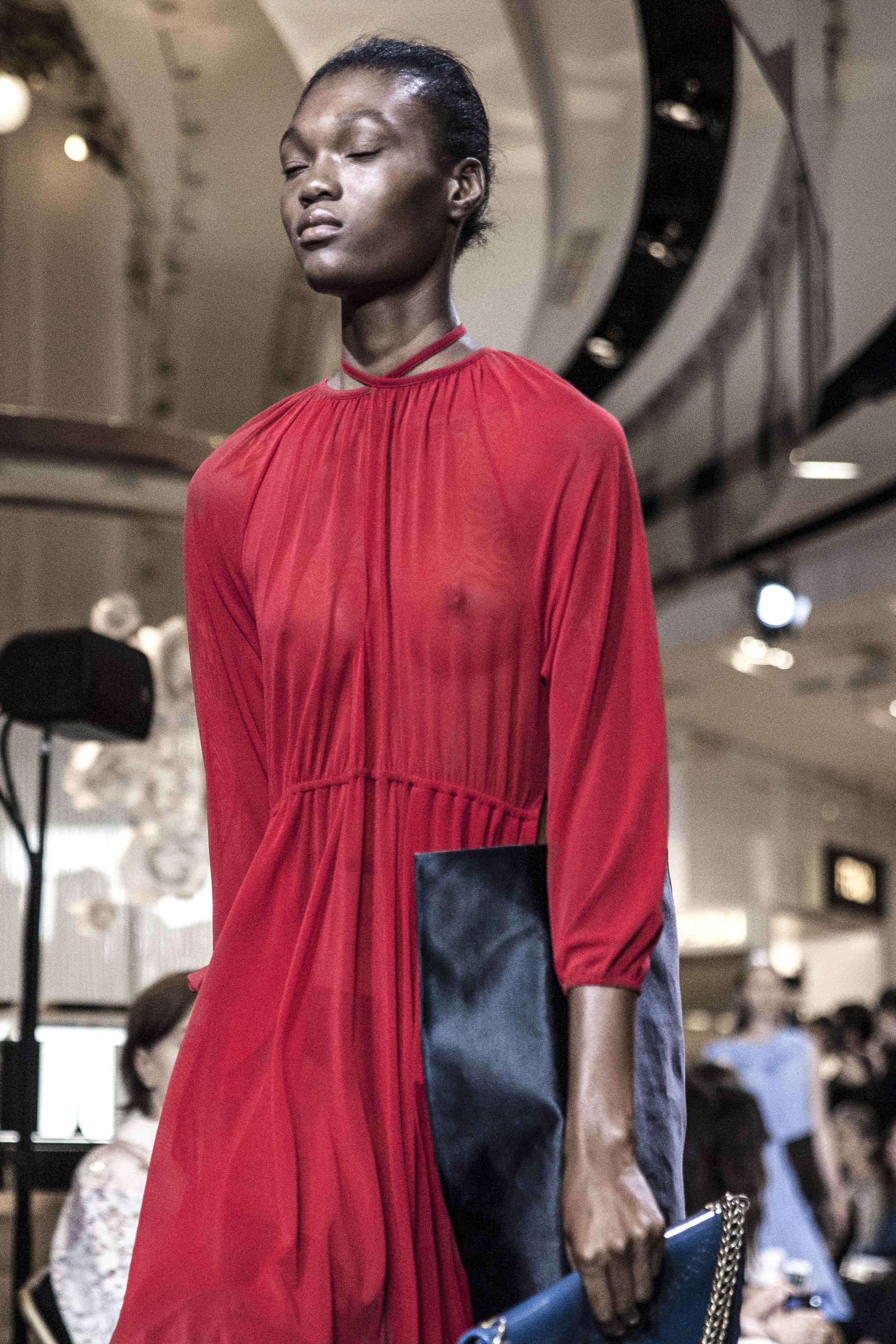 La leçon de Couture de Vetements : le défilé automne 2016
